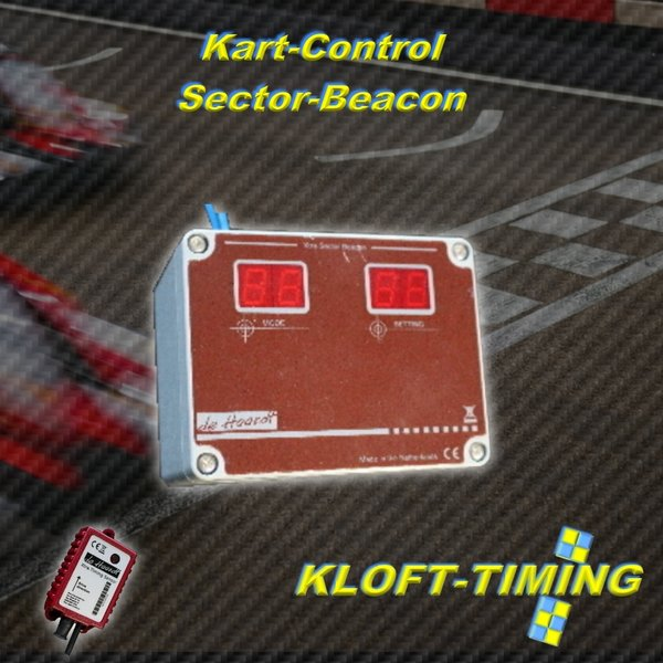Xtra Sector and timing Beacon