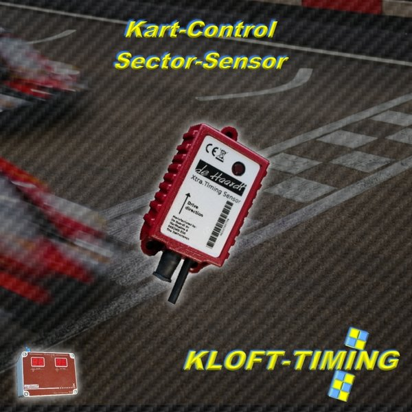 Xtra Sector and timing Sensor